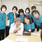 久藤総合病院看護部