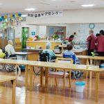 加賀温泉ケアセンター入居のご案内